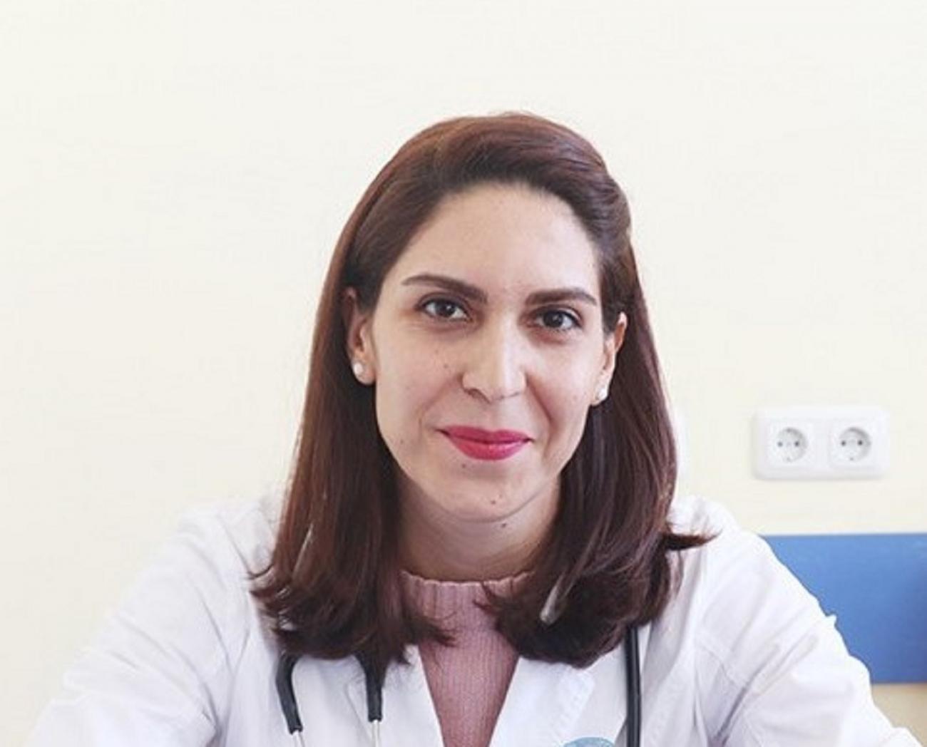 Համալսարանական բժիշկը էխոսրտագրության նորագույն և առաջադեմ մեթոդների ուղղությամբ վերապատրաստվել է Եվրոպայում