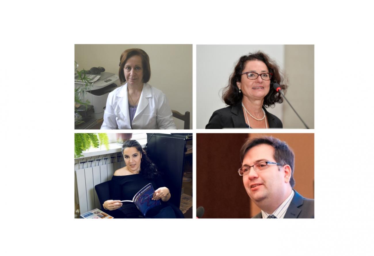 ԵՊԲՀ-ն կդառնա առաջատարը Հայաստանում քաղցկեղի գենետիկ հետազոտման ոլորտում