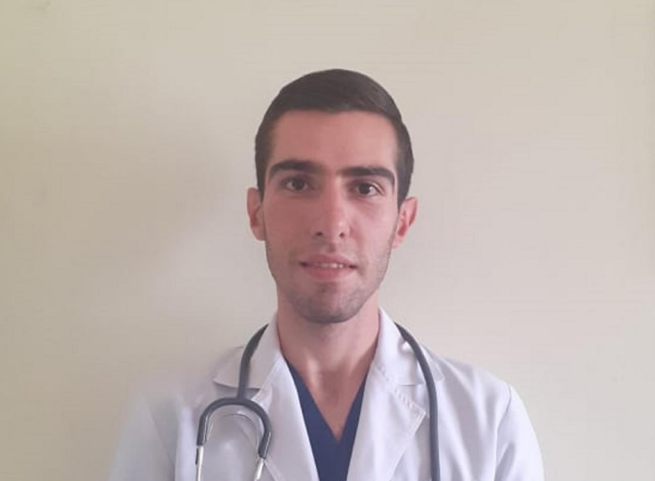 Բժշկի մասնագիտությունը՝ մարդասիրական առաքելություն