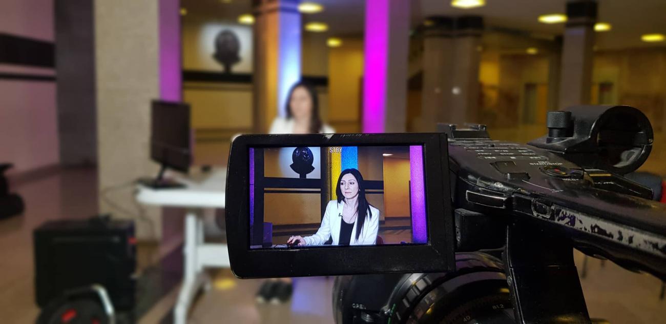Տեսադասախոսությունների  միջոցով կրթական նյութերն ավելի հասանելի են սովորողներին