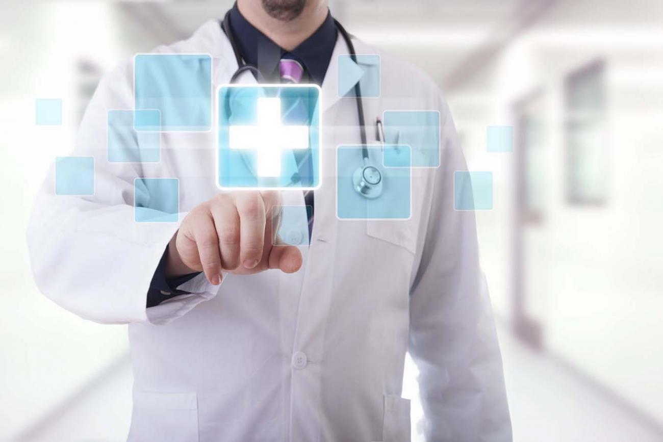 Կլինիկական օրդինատուրայի ընդունելություն