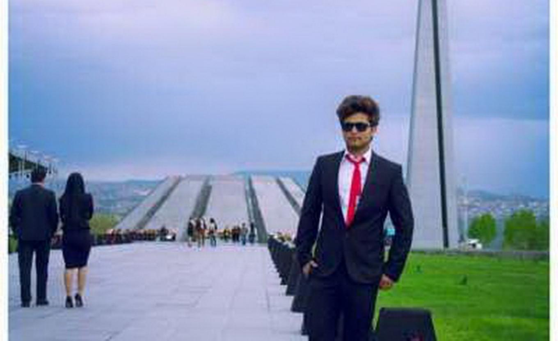 Հնդկաստան վերադառնալով` կպատմեմ Հայոց ցեղասպանության մասին. հնդիկ ուսանող